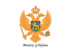 ministry of defense montenegro