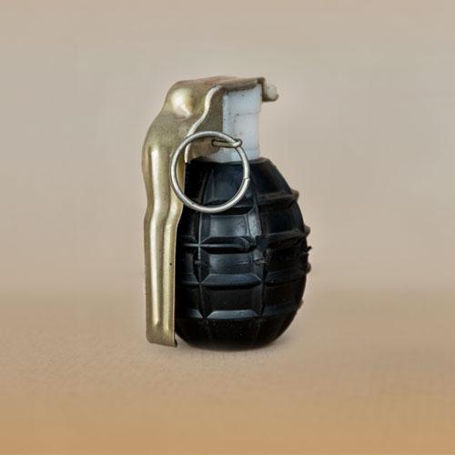 HAND GRENADE M-75